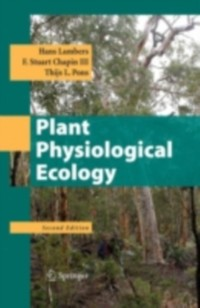 Cover Plant Physiological Ecology
