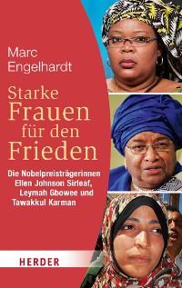 Cover Starke Frauen für den Frieden
