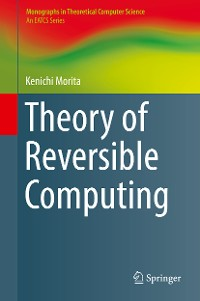 Cover Theory of Reversible Computing