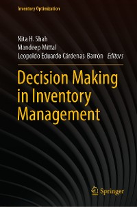 Cover Decision Making in Inventory Management