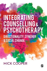 Cover Integrating Counselling & Psychotherapy