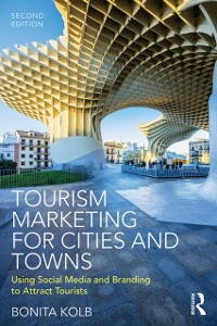 Cover Tourism Marketing for Cities and Towns