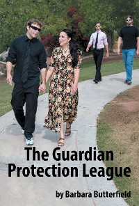 Cover The Guardian  Protection  League