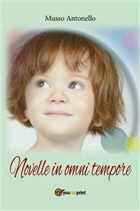 Cover Novelle in omni tempore