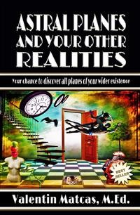 Cover Astral Planes and Your Other Realities
