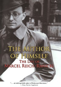 Cover The Author of Himself