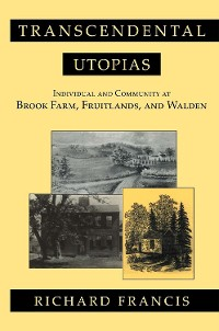 Cover Transcendental Utopias
