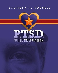 Cover P.T.S.D.
