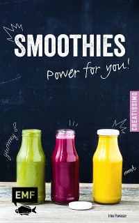 Cover Smoothies – Power for you!