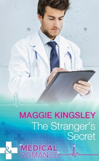 Cover Stranger's Secret (Mills & Boon Medical)