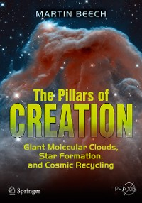 Cover The Pillars of Creation