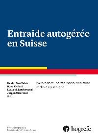Cover Entraide autogérée en Suisse