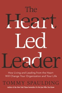 Cover Heart-Led Leader