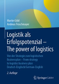 Cover Logistik als Erfolgspotenzial - The power of logistics