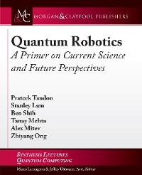 Cover Quantum Robotics