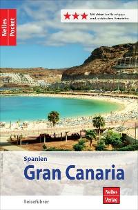 Cover Nelles Pocket Reiseführer Gran Canaria
