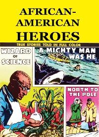 Cover African-American Heroes