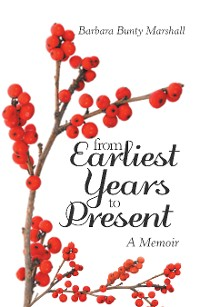 Cover From Earliest Years to Present: