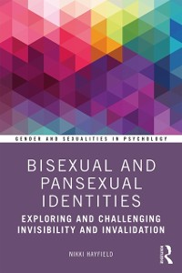 Cover Bisexual and Pansexual Identities