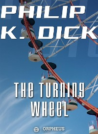 Cover The Turning Wheel