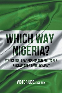 Cover Which Way Nigeria?