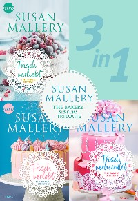 Cover Die Bakery-Sisters-Trilogie (3in1)