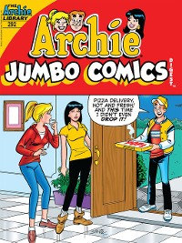 Cover Archie Comics Double Digest (1984), Issue 292