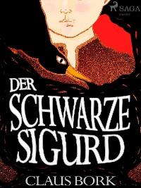 Cover Der schwarze Sigurd