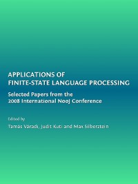 Cover Applications of Finite-State Language Processing