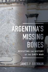 Cover Argentina's Missing Bones