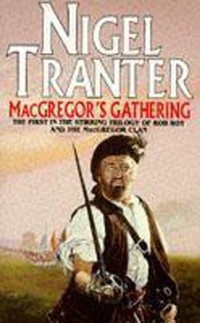 Cover MacGregor's Gathering