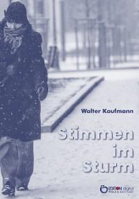 Cover Stimmen im Sturm