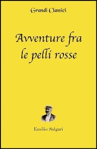 Cover Avventure fra le pelli rosse (annotato)
