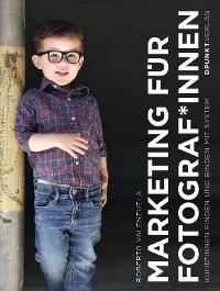 Cover Marketing für Fotograf*innen