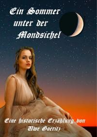 Cover Ein Sommer unter der Mondsichel