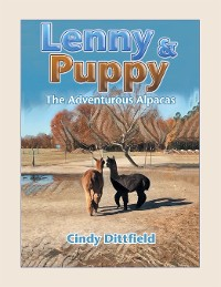Cover Lenny & Puppy
