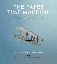 Cover The Paper Time Machine