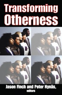 Cover Transforming Otherness