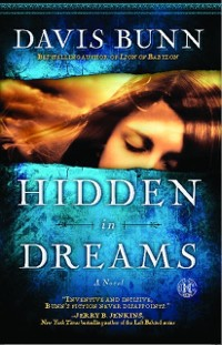 Cover Hidden in Dreams