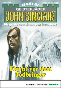 Cover John Sinclair 2134 - Horror-Serie