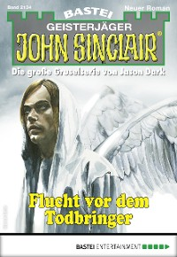 Cover John Sinclair 2134 - Horror-Serie