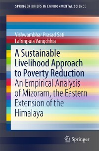 Cover A Sustainable Livelihood Approach to Poverty Reduction