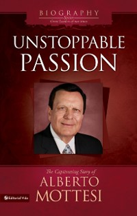 Cover Unstoppable Passion