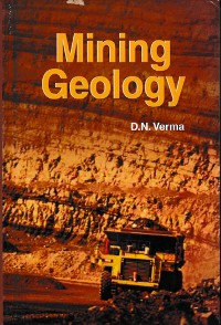 Cover Mining Geology
