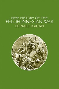 Cover New History of the Peloponnesian War