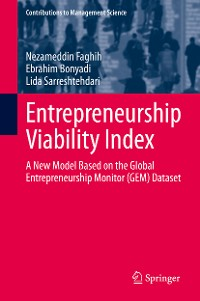Cover Entrepreneurship Viability Index