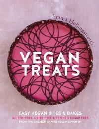 Cover Vegan Treats