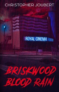 Cover Briskwood Blood Rain