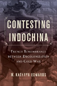 Cover Contesting Indochina