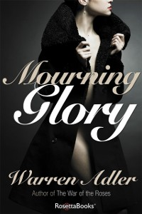 Cover Mourning Glory